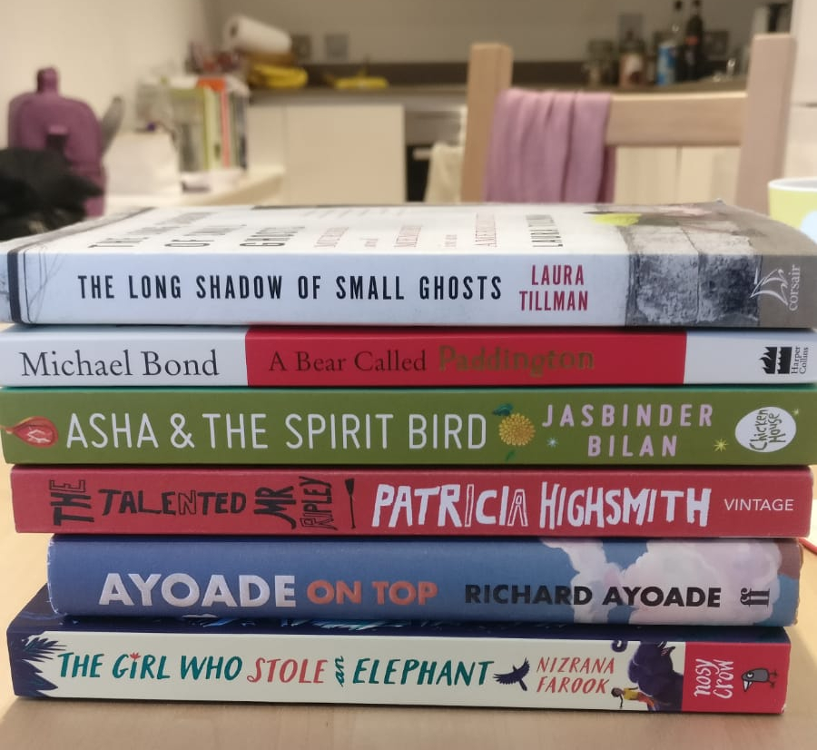 January books